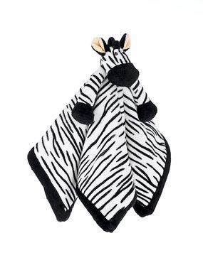 Diinglisar LE, Zebra, Blanky