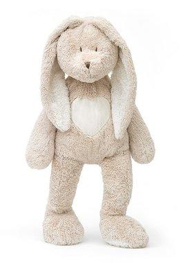 Teddy Cream Rabbit, XL, grey