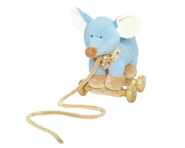 Diinglisar, Mouse on Wheels