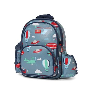 Backpack L. Space Monkey
